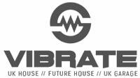 vibrate logo