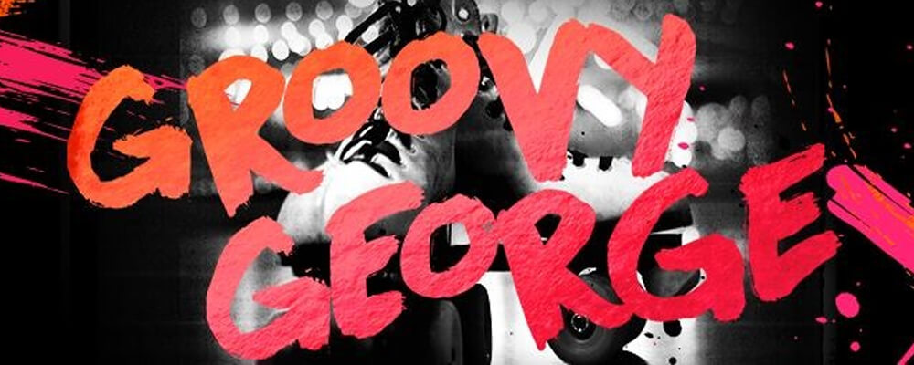 Mike williams and justin mylo announce groovy george for Groovy house music